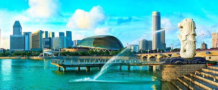 新加坡自助游 09/22 14:00 西沙群岛邮轮 09/23 14:00 马代幸福岛