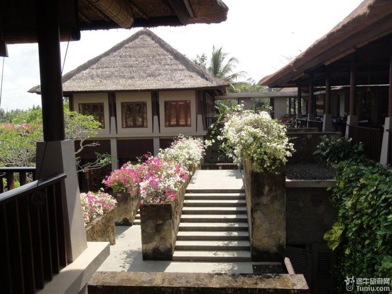 巴厘岛蜜月旅游